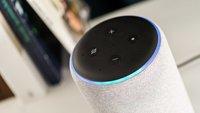 Amazon Echo Plus (2018) im Test: Die Schaltzentrale, erstmals mit Bass