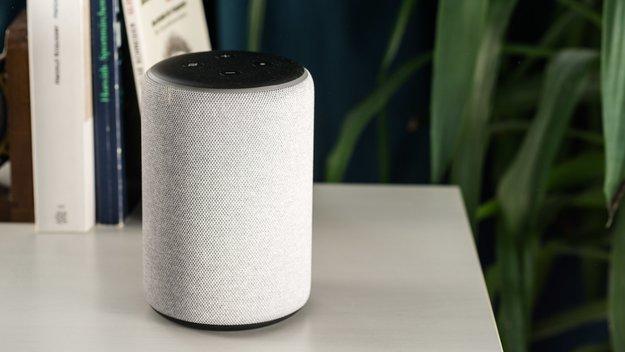 Apple Music auf Amazon Echo: Update macht's möglich