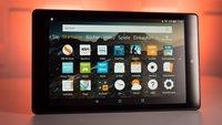 Amazon Fire 7: Günstiges Alexa-Tablet wird noch besser