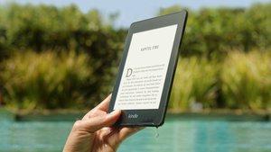 Kindle Paperwhite 2018: Neue Funktion macht den E-Reader von Amazon perfekt