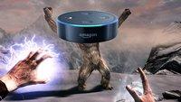 Science-Fiction & Mittelalter-Epos auf Amazon Alexa: Diese kostenlosen Spiele kannst du ab sofort ausprobieren