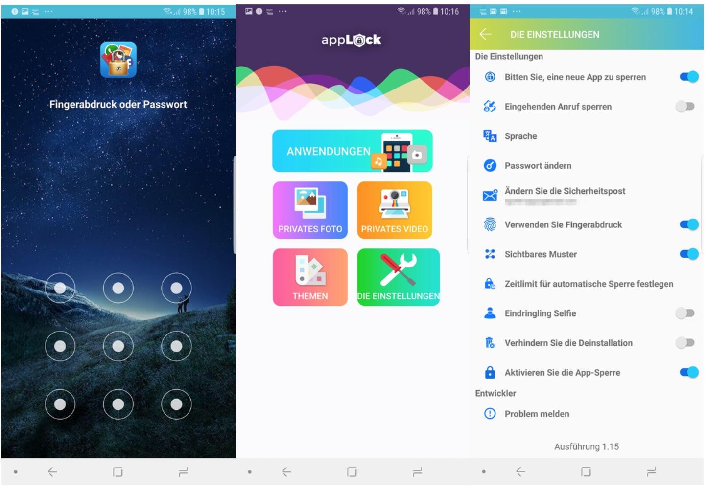 Statt 4,49 Euro aktuell kostenlos: Diese Android-App schützt
