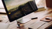 5x Bildschirmschoner für Apples macOS Mojave: So unnötig, aber auch so cool