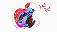 Jetzt im Liveticker: Apple Event mit iPad Pro und Macs