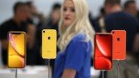 iPhone XR gegen iPhone XS (Max): Das Urteil der Stiftung Warentest ist eindeutig