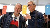 Jony Ive: Hier arbeitet der Ex-Apple-Designer jetzt