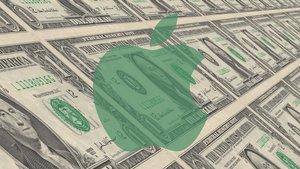 Damit hat niemand gerechnet: Ist das Apples neuer Goldesel?