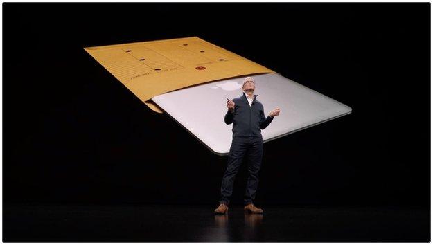 Apple-Event-Zusammenfassung: Alle Neuerungen der Keynote