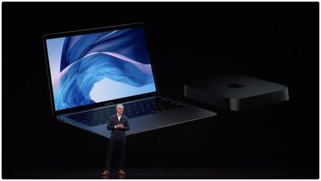 MacBook Air 2018: Bahnt sich ein Serienfehler des Apple-Notebooks an?
