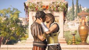 Assassin's Creed Odyssey: Kontroverser Story-Twist sorgt für Kritik der Fans
