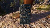 Assassin's Creed Odyssey: Antike Tafeln - alle Fundorte auf der Karte