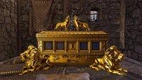 Assassin's Creed Odyssey: Legendäre Truhen - alle Fundorte auf der Karte