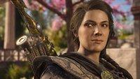 Assassin's Creed: Odyssey – Ubisoft releast Next-Gen-Upgrade, auf das Fans gewartet haben