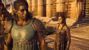 Assassin's Creed Odyssey: Xenias Schatzkarten - alle Fundorte und Walkthrough