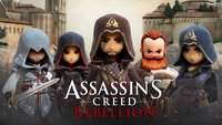 Das nächste Assassin's Creed erscheint schon im November für Smartphones