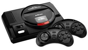 Aktuell bei Lidl: Sega Mega Drive Flashback HD Retro-Spielekonsole für 79 Euro  – lohnt sich das Angebot?
