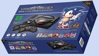 Ab heute bei Lidl: Sega Mega Drive Flashback HD Retro-Spielekonsole für 79 Euro  – lohnt sich der Kauf?