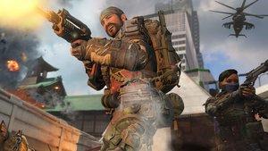 Call of Duty: Black Ops 4 – Meine Rückkehr zur CoD-Serie nach 11 Jahren Abstinenz