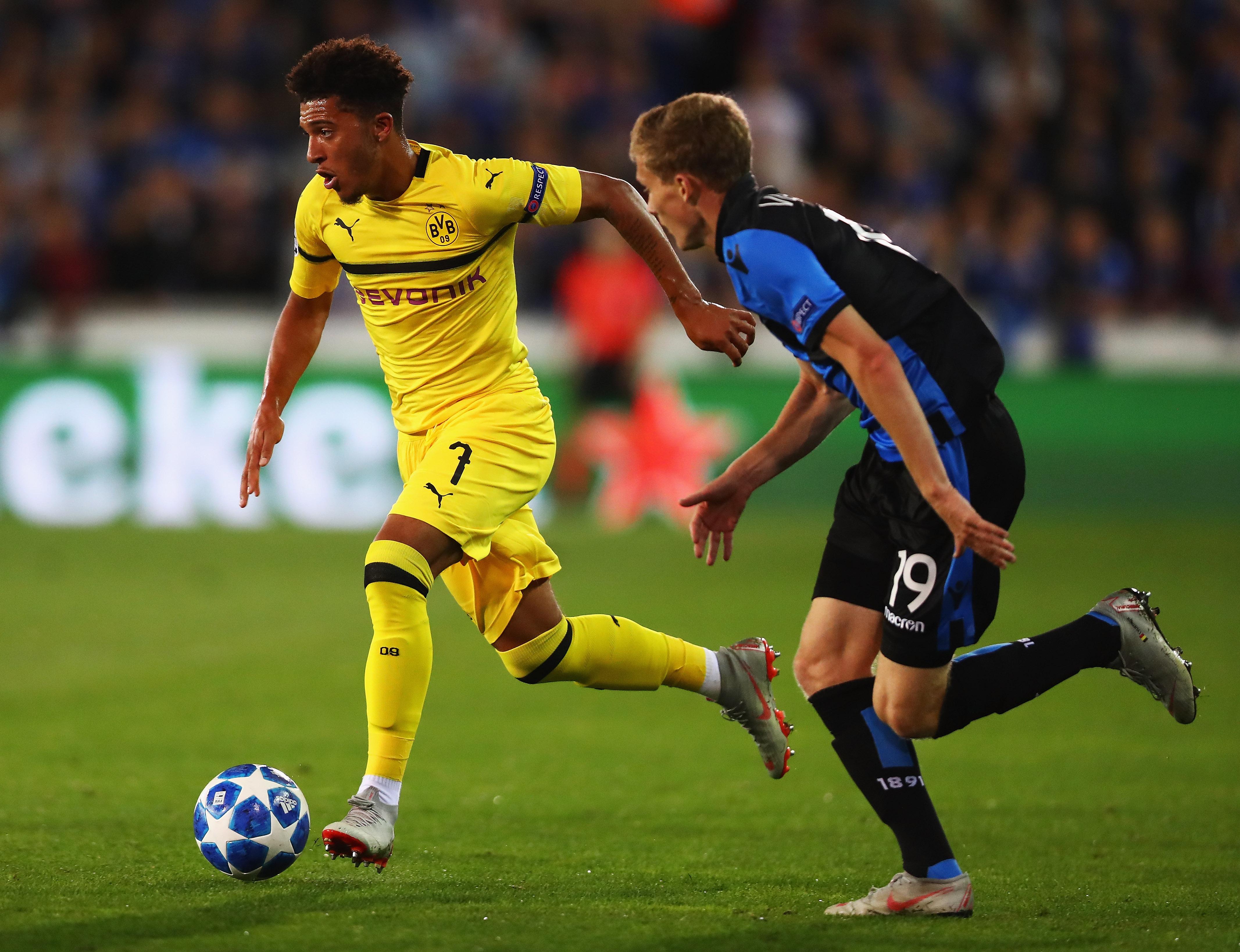 Atletico Madrid Borussia Dortmund Highlights Der Partie Im Video