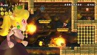 Bowsette wird zum Endboss in New Super Mario Bros.