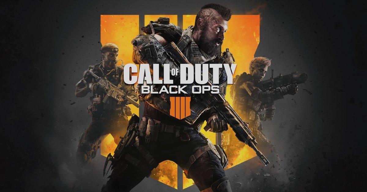 Call of Duty - Black Ops 4: Spielerzahlen niedrig, Entwickler entfernen Spielmodi