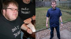 Durch Dance Dance Revolution rund 60 Kilo abgenommen
