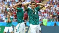 Fußball heute – UEFA Nations League: Niederlande – Deutschland im Live-Stream und Free-TV
