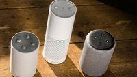 Klang im Test: Amazon Echo, Echo Dot und Echo Plus im Audiovergleich