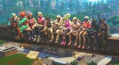 Fortnite-Fan veröffentlicht Artworks, bekommt Jobangebot von Epic Games