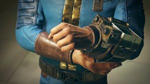 Fallout 76 bietet 150+ Stunden Neben-Inhalte & bittet Fans um Hilfe bei der Bug-Suche