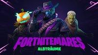Fortnite: Halloween-Event ist gestartet und Patch entfernt Fallschaden