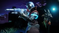 Glitch in Destiny 2 erlaubt dir Third-Person-Perspektive