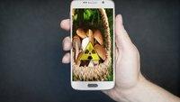 Geigerzähler-App – Strahlung messen ohne Zusatzgerät