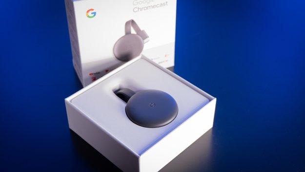 Apple Music streamt zu Googles Chromecast: Hinweise auf baldige Unterstützung aufgetaucht