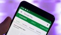 Android-Nutzer müssen sich umstellen: Google Play Store vor großem Umbruch