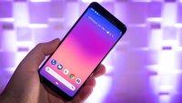Google Pixel 3 mit Vodafone-Vertrag günstiger als ohne Tarif im Angebot