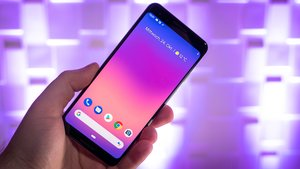 Android 10 Q: Erstes Google-Handy läuft bereits mit neuem Betriebssystem