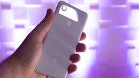 Google bessert nach: Pixel 5 erhält unverzichtbares Feature
