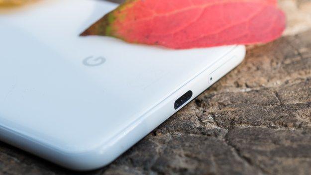Bereits das Pixel 4? Unbekanntes Google-Handy sorgt für Verwirrung
