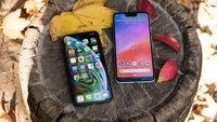 Android 10 Q: Google kopiert iOS – zum Glück!