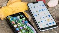 Auf diese 10 Android-Features sind iPhone-Nutzer neidisch