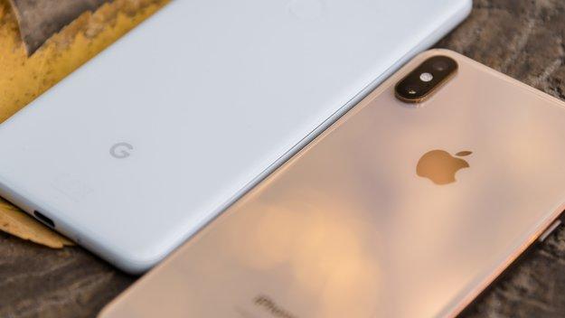 Großangriff auf Apple: Googles Pläne für 2019 enthüllt
