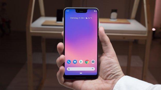 Pixel 3 (XL): So lustig verspottet Samsung das Google-Handy