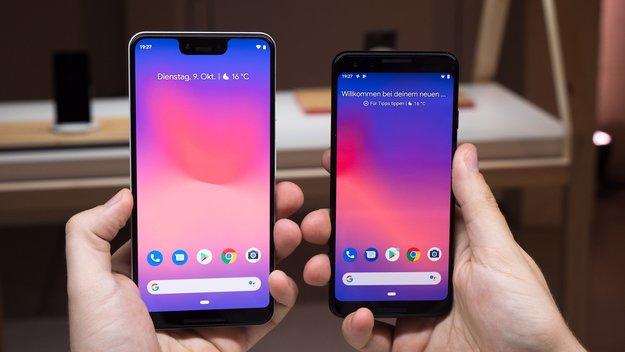 Google Pixel 3 nur günstiger und besser? Das erwartet uns mit den Lite-Modellen