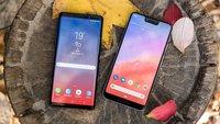 Google Pixel 3 XL: Top-Handy erhält überraschend renommierte Auszeichnung