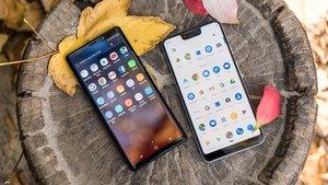Android-Smartphones ohne Google-Apps? Ein Traum – oder Albtraum – wird wahr