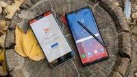 Samsung Galaxy S10: Diese zwei Handy-Features werden das Smartphone-Design für immer verändern