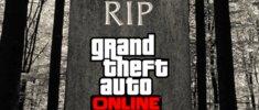 Naht das Ende von GTA Online? 5 Indizien, die dafür sprechen