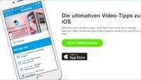 Damit beherrschst du das iPhone wie ein Profi: Die neue Pocket-Academy-App für iOS 12, jetzt für nur 99 Cent!