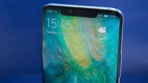 Huawei Mate 20 Pro kaufen: Vorbesteller erhalten diese Prämie im Wert von 230 Euro